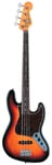 Fender Classic '60s Jazz Electric Bass Guitar with Gigbag