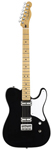 Fender Special Run Cabronita Telecaster Maple Black