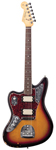 Fender Kurt Cobain Jaguar Road Worn Left Handed Guitar wCase