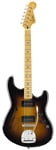 Fender Pawn Shop Offset Special 2 Color Sunburst with Gig Bag