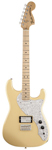 Fender Pawn Shop 70s Stratocaster Deluxe Electric Guitar with Gigbag