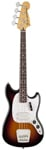 Fender Pawn Shop Mustang Bass Guitar