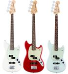 Fender Mustang Bass PJ Electric Bass Guitar