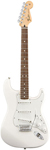 Fender Standard Stratocaster Rosewood Fingerboard Arctic White