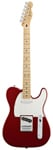 Fender Standard Telecaster Electric Guitar Candy Apple Red