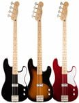 Fender Cabronita Precision Bass with Gigbag