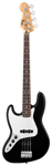 Fender Standard Jazz Left Handed Electric Bass Guitar