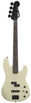 Fender Duff McKagan Precision Bass Pearl White with Gig Bag