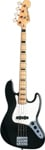 Fender Geddy Lee Jazz Bass Black with Gig Bag