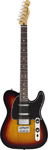 Fender Blacktop Telecaster Baritone Electric Guitar