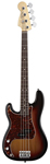 Fender American Standard Precision Left Handed Bass