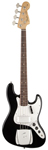 Fender American Vintage 64 Jazz Bass Black with Case