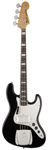 Fender American Vintage 74 Jazz Bass Black with Case