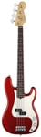 Fender American Standard Precision Bass Rosewood with Case