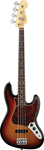 Fender American Standard Jazz Bass Rosewood Fbd with Case
