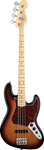 Fender American Standard Jazz Bass Maple Neck with Case