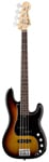 Fender American Deluxe Precision Bass Rosewood with Case