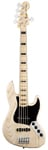Fender American Deluxe Jazz V 5 String Bass with Case