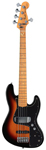 Fender Marcus Miller Jazz Bass V 5 String with Case