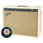 Fender 65 Twin Reverb EXCLUSIVE Blonde/Wheat