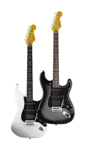 Fender Modern Player Stratocaster HSS Electric Guitar