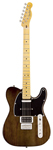 Fender Modern Player Telecaster Plus Maple Fingerboard Electric Guitar