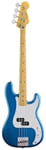 Fender Steve Harris Precision Electric Bass with Gigbag