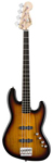 Squier Deluxe Jazz Bass IV Active 4 String