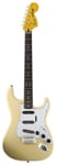 Squier Vintage Modified 70s Strat Rosewood Fingerboard Vintage White