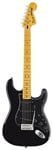 Squier Vintage Modified 70s Stratocaster Maple Fingerboard Black