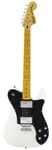 Squier Vintage Modified Telecaster Deluxe Olympic White