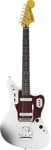Squier Vintage Modified Jaguar Electric Guitar Olympic White