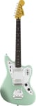 Squier Vintage Modified Jaguar Electric Guitar Surf Green