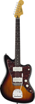 Squier Vintage Modified Jazzmaster Electric Guitar 3 Color Sunburst
