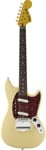 Squier Vintage Modified Mustang Electric Guitar Vintage White