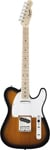 Squier Affinity Telecaster Guitar with Maple Fingerboard