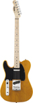 Squier Affinity Telecaster Left Handed Butterscotch Blonde