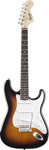 Squier Affinity Stratocaster Rosewood Fingerboard