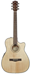 Fender CF140SCE Folk Acoustic Electric Guitar