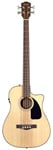 Fender CB100CE Acoustic Electric Bass Guitar