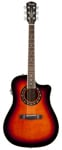 Fender T Bucket 300CE Acoustic Electric Guitar 3 Color Sunburst