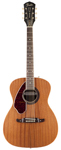 Fender Tim Armstrong Deluxe Left Handed Acoustic Electric with Case