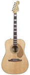 Fender Elvis Presley Kingman Dreadnought Acoustic Guitar