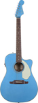 Fender Sonoran SCE Dreadnought Acoustic Electric Guitar