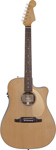 Fender Sonoran SCE Thinline Acoustic Electric Guitar