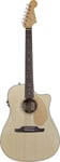 Fender Redondo CE Dreadnought Acoustic Electric Guitar