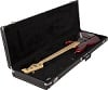 Fender Standard Jazz Bass and Jaguar Series Bass Guitar Case