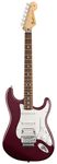 Fender Standard Stratocaster HSS Locking Tremolo Guitar
