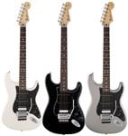 Fender Standard Stratocaster HSS Guitar with Floyd Rose