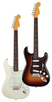 Fender John Mayer Stratocaster with Case